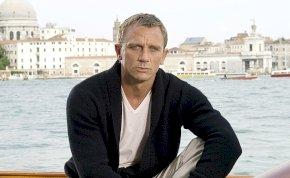 Így néz ki a leköszönő James Bond, Daniel Craig csodaszép lánya, a gyönyörű Ella Craig - videó