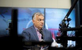 """Orbán Viktor nagy bejelentést tett: """"Jó híreink vannak"""""""