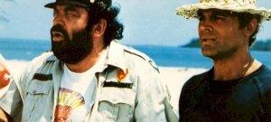 Bud Spencer szakáll nélkül, izmosan: iszonyatosan jóképű volt, 1955-ben még így tűnt fel egy filmben - videó