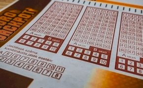 Eurojackpot: több mint 3 milliárd forint volt a tét – mutatjuk a nyerőszámokat!