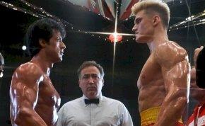 Rocky és Drago ismét összecsap – Végre megérkezett az új Rocky film előzetese!