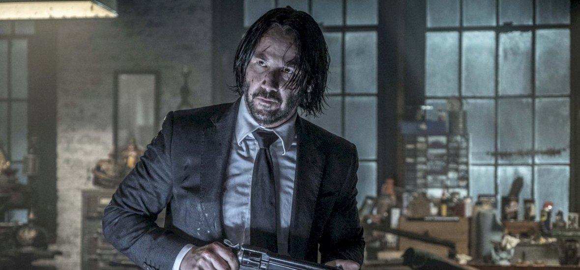 Keanu Reeves izgalmas dolgokat árult el a John Wick folytatásáról