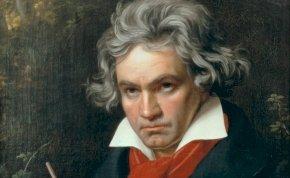 """Hogy csinálták ezt? 195 év után sikerült befejezni Beethoven legendás """"befejezetlen"""" szimfóniáját"""