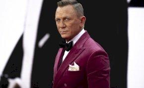 Így reagált Daniel Craig, mikor megtudta, hogy mém lett belőle