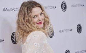 A világsztár Drew Barrymore anyukájának ennél magyarabb neve nem is lehetne - biztos, hogy erre nem gondoltál volna