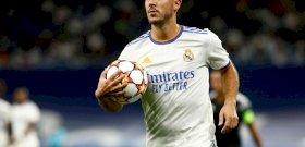Már a Barcelonára és a Real Madridra is félnek fogadni az emberek