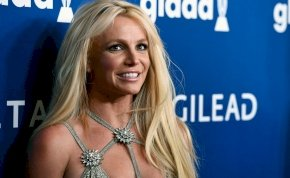 Britney Spears tényleg meztelenül a legboldogabb – válogatás (18+)
