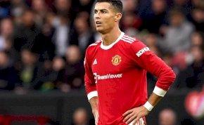 Elhunyt Cristiano Ronaldo barátnője