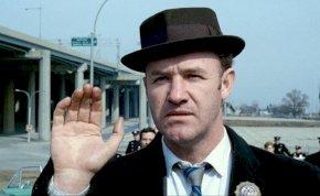 A rejtőzködő Gene Hackman nagyon furcsa feltételekkel készítene újabb filmet