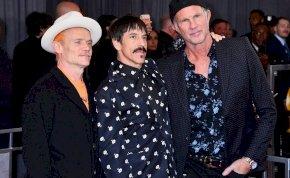 Október közepétől lehet majd jegyeket kapni a budapesti Red Hot Chili Peppers koncertre
