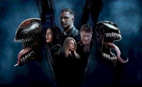 Venom 2-kritika: egy csalódáskeltően pocsék film, ami valóra váltotta a rajongók álmát