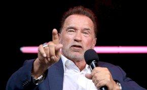 Brutálisan lefogyott Arnold Schwarzenegger nagydarab fia - egyre jobban hasonlít az izompacsirta papára? - fotó