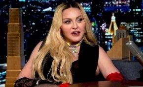 Madonna egy dolgot nagyon megbánt az életében, és ehhez Keanu Reevesnek is köze van