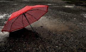 Heti időjárás: esős hétkezdés, aztán jönnek az egyre hidegebb hajnalok