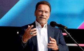 Döbbenetes dolog terpeszkedik Arnold Schwarzenegger ausztriai szülőházának udvarán