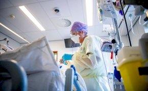 Koronavírus idehaza: három nap alatt 2046 fertőzött, 28 halott