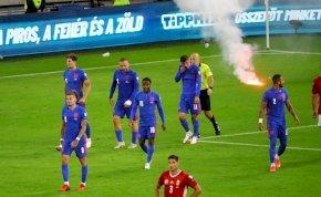 Balhé lesz az angol-magyar meccs előtt? Londonba inkább több rendőrt küldenek ki
