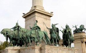 Kvíz: milyen állatért cserébe vették Magyarországot őseink a legenda szerint? 10-ből 9 ősmagyar ezt a kérdést azonnal elhibázza