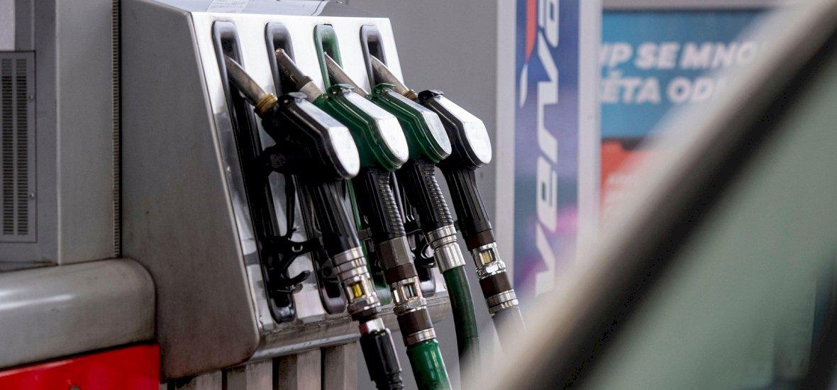 Újabb sokkoló hír az autósoknak, tovább durvul a benzindráma!