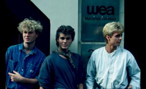 Csütörtöktől a mozikban a legendás együttesről készült zenés film