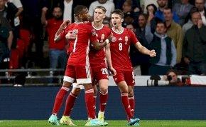 Marco Rossi szerint a magyar válogatottból igazi hősök lettek az angolok elleni meccs után