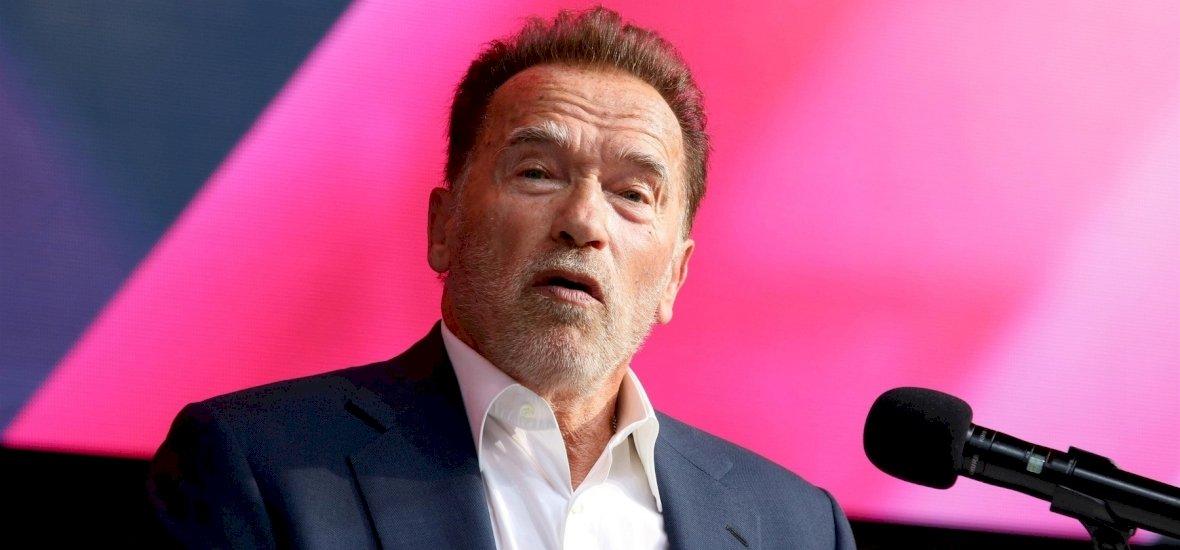 Arnold Schwarzenegger 33 évet várt a bosszúra, de csúnyán pofára esett – videó