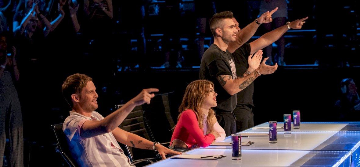 Elbukott a TV2 műsora – az X-faktor jött, látott, és karóba húzta a konkurenciát