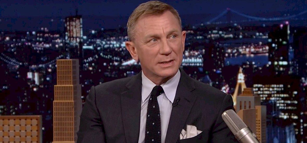 Daniel Craig nem titkolja tovább, hogy melegbárokba járt ismerkedni