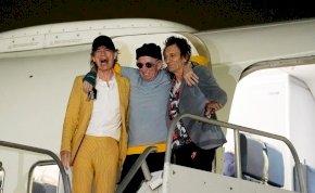 Szomorú hírt közölt a Rolling Stones – muszáj volt megtenniük