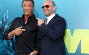 Sylvester Stallone befejezte: hivatalosan is átadja a stafétabotot Jason Stathamnek?
