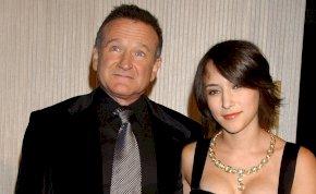 """Robin Williams lánya nagyon kiakadt: """"Kérlek titeket, hagyjátok abba"""""""