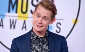 Így néz ki Reszkessetek betörők-filmek sztárja, Macaulay Culkin elképesztően dögös barátnője - fotók