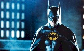 Óriási nosztalgiafröccs! 32 év után újra Batman-szerkót húzott magára a zseniális Michael Keaton - megérkezett az új Flash trailere