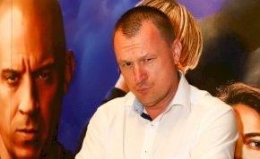 Szujó Zoltán lesz az Exatlon Hungary új műsorvezetője? Megszólalt a sportriporter