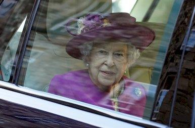 II. Erzsébetről előkerült egy videó, felrobbant az internet a gyűlölettől
