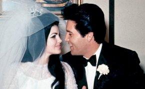 Elvis Presley barátnőinek három szabályt kellett betartaniuk
