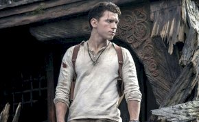 Uncharted: Tom Holland megmutatja, hogy Indiana Jonesnak is tökéletes lenne – előzetes