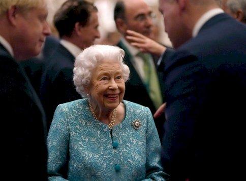 Kórházba került II. Erzsébet
