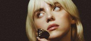 Billie Eilish melles üvegben dobja piacra az első parfümjét – fotó