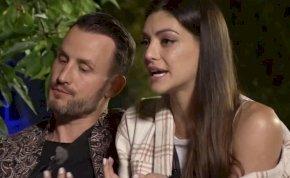 Nyerő páros: Kulcsár Edina és Csuti kemény támadásokat kapott, sírás lett a vége – videó