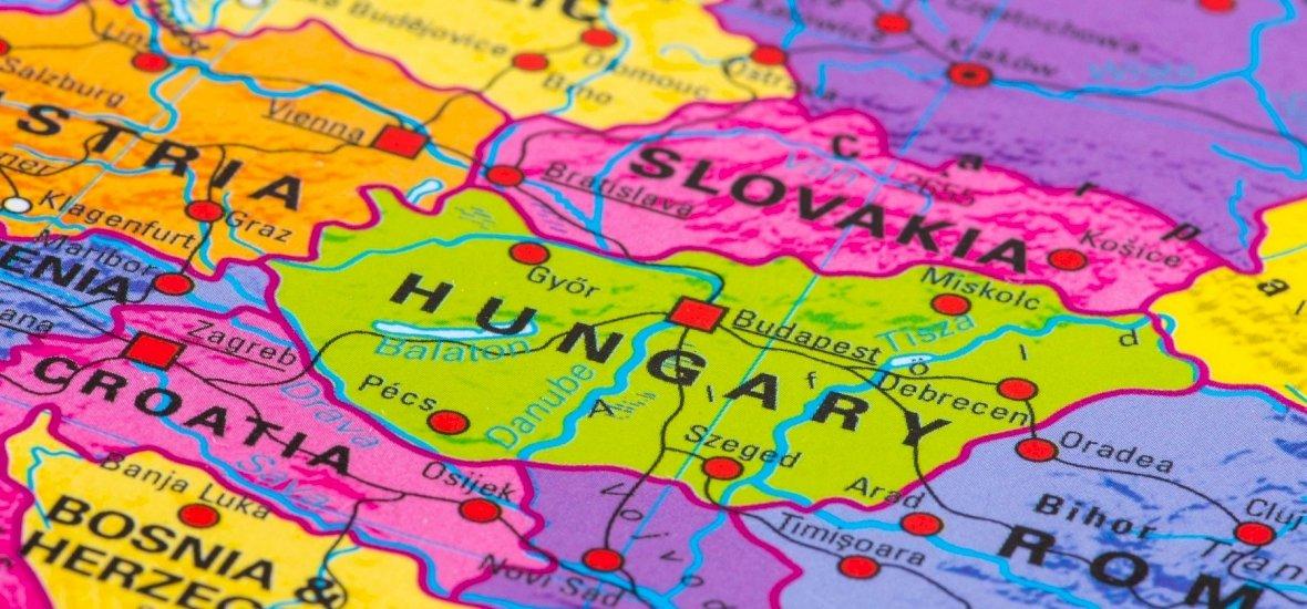 Budapestről azt hitték, hogy Egyiptomban vannak, durván elnézték a térképet az országba bevonuló orosz katonák? – Egy legenda, és ami mögötte van