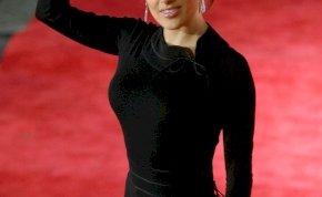 Salma Hayek megmutatta ritkán látható, gyönyörű lányát, Valentinát - fotó