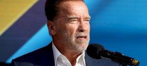 """Arnold Schwarzenegger gyászol: """"Hatalmas tehetség volt"""""""