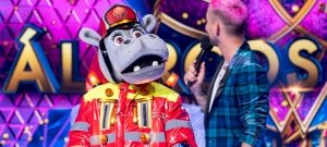 Rendkívüli változás az RTL Klubon: hétfőn lesz az Álarcos énekes fináléja
