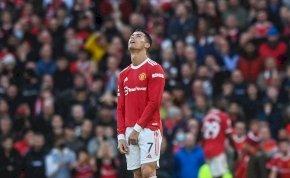 Cristiano Ronaldo és a Manchester United csapatkapitánya is bocsánatot kért a szurkolóktól