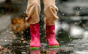 Ciklonok és frontjaik közelítenek felénk, kiadós esővel indulhat a november