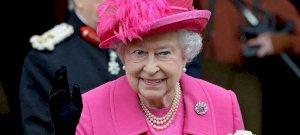 így néz ki II. Erzsébet ritkán látható, vagány lánya, aki részt vett az olimpián is - videó