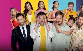 Rossz hírt kaptak a Mintaapák nézői: hamarosan eltűnik a TV2-ről a népszerű sorozat