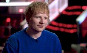 Óriási Ed Sheeran buli lesz Budapesten, amit nem szabad kihagynod