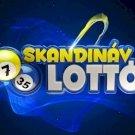 Itt vannak a Skandináv lottó nyerőszámai – vajon gazdagabb lett ma valaki 228 millió forinttal?